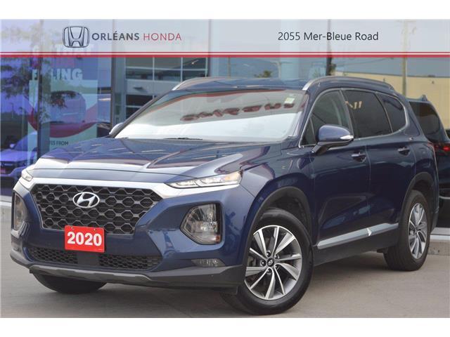 2020 Hyundai Santa Fe Preferred 2.4 (Stk: 16-P1413A) in Orléans - Image 1 of 28
