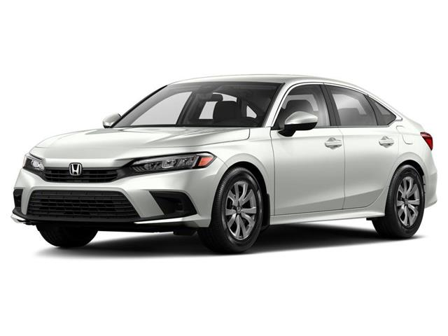 2022 Honda Civic LX (Stk: F22035) in Orangeville - Image 1 of 2