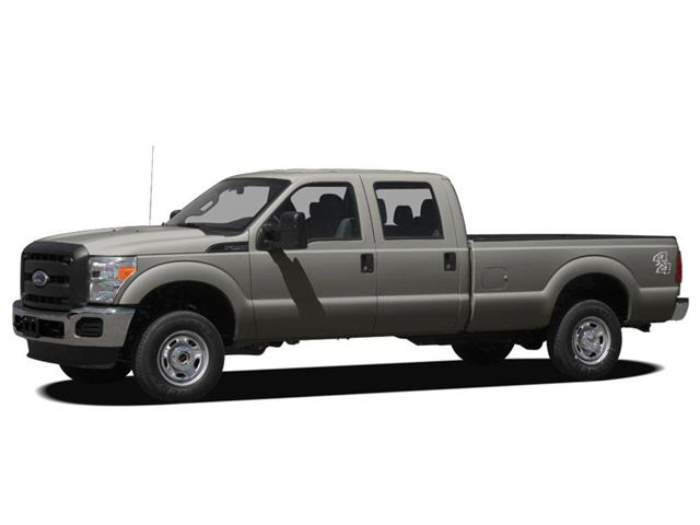2011 Ford F-250  (Stk: P1686) in Woodstock - Image 1 of 1