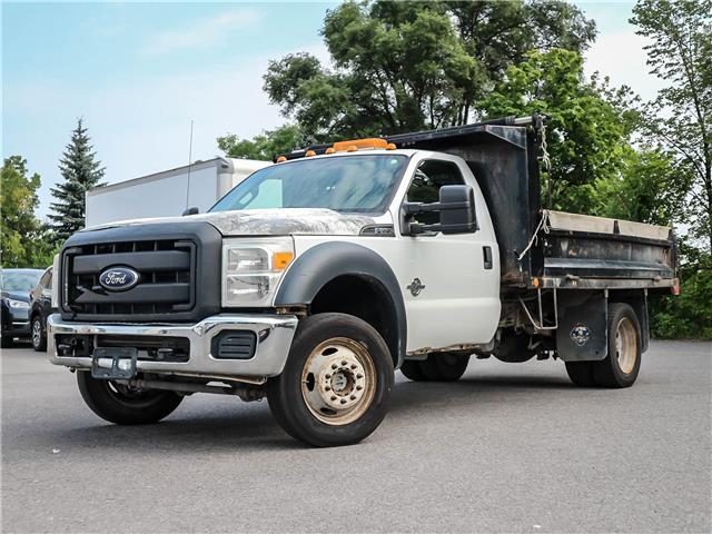 2014 Ford F-550 Chassis  (Stk: A00550) in Ottawa - Image 1 of 20