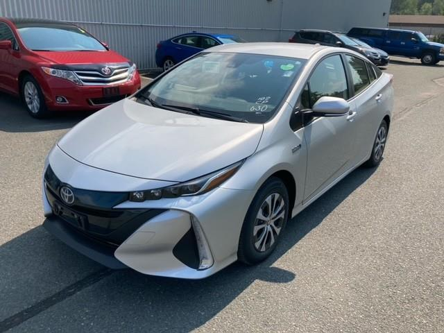 2022 Toyota Prius Prime Base (Stk: CY001) in Cobourg - Image 1 of 10