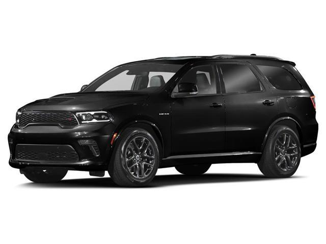 2021 Dodge Durango R/T (Stk: ) in Burlington - Image 1 of 3