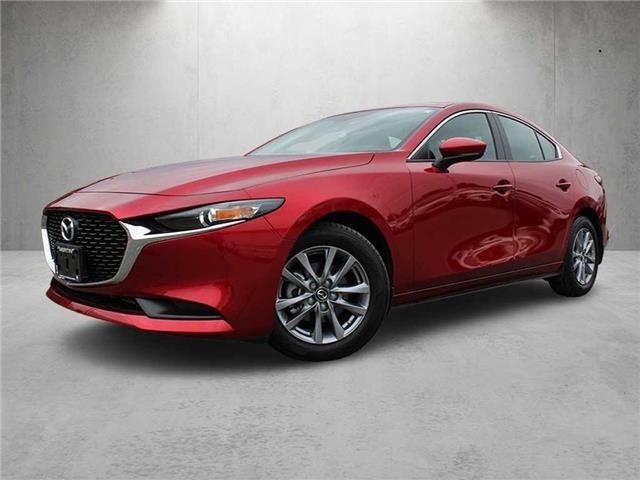 2020 Mazda Mazda3 GS (Stk: N21-0056P) in Chilliwack - Image 1 of 10