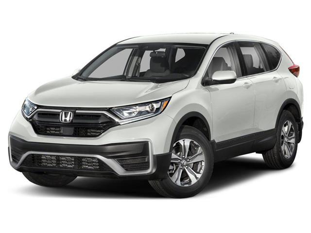 2021 Honda CR-V LX (Stk: H14-5526) in Grande Prairie - Image 1 of 8