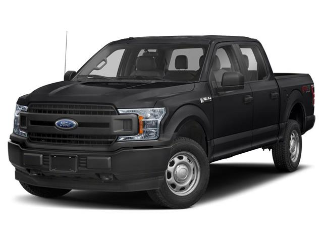 2018 Ford F-150 XLT (Stk: 21177A) in Cornwall - Image 1 of 9