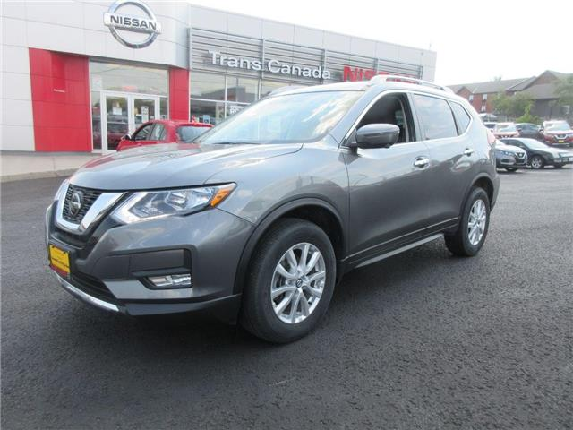 2018 Nissan Rogue  (Stk: P55517) in Peterborough - Image 1 of 26