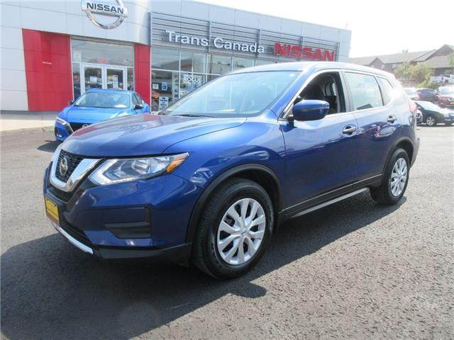 2019 Nissan Rogue  (Stk: P5526) in Peterborough - Image 1 of 19