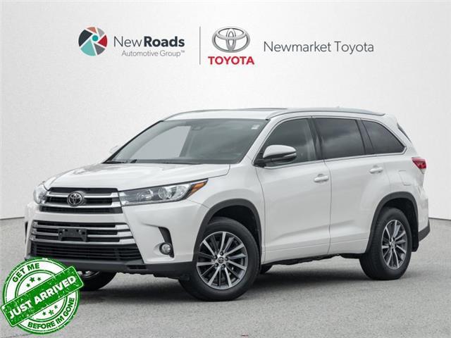 2018 Toyota Highlander XLE (Stk: 364341) in Newmarket - Image 1 of 26
