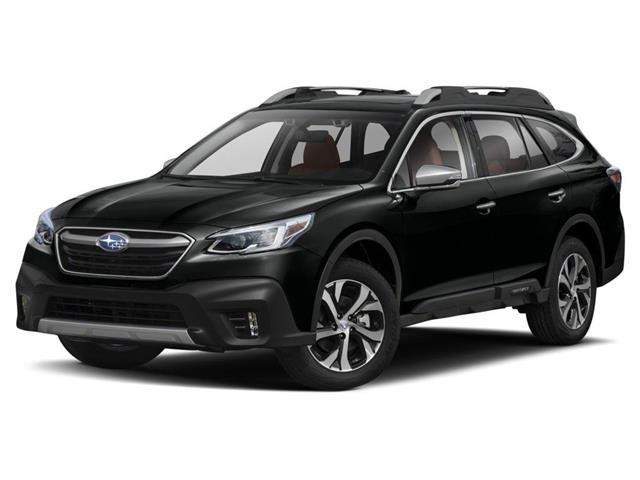 2022 Subaru Outback Premier (Stk: N19775) in Scarborough - Image 1 of 9