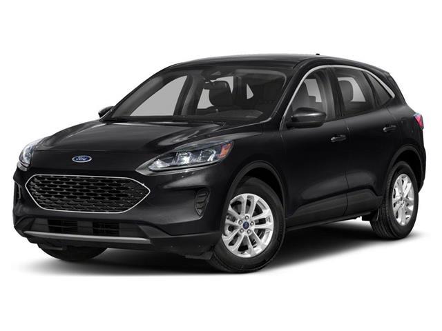 2021 Ford Escape SE Hybrid (Stk: ES21-21937) in Burlington - Image 1 of 9