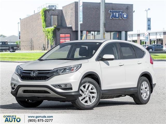 2015 Honda CR-V EX-L (Stk: 109094) in Milton - Image 1 of 21