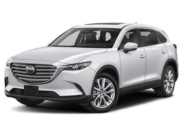 2021 Mazda CX-9 GS-L (Stk: 21199) in Owen Sound - Image 1 of 8
