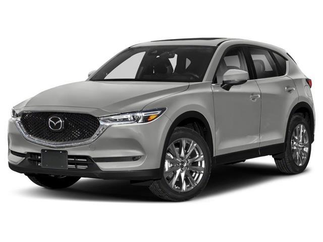 2021 Mazda CX-5 Signature (Stk: 21197) in Owen Sound - Image 1 of 9