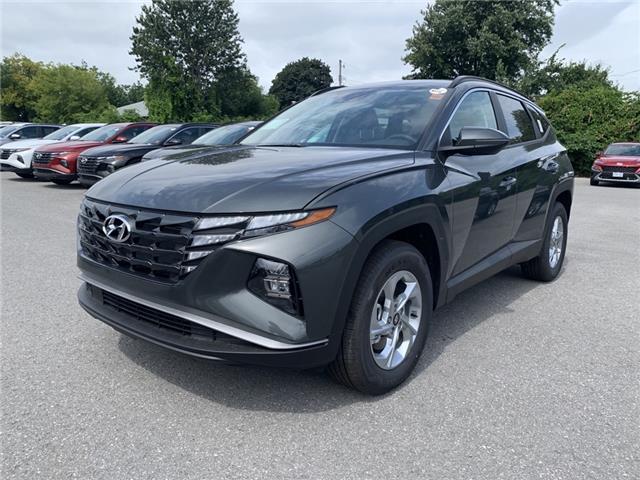 2022 Hyundai Tucson  (Stk: S22115) in Ottawa - Image 1 of 22