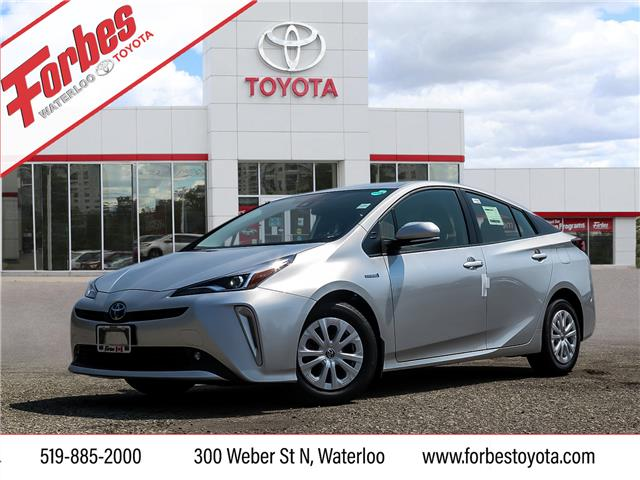 2022 Toyota Prius  (Stk: 27003) in Waterloo - Image 1 of 19