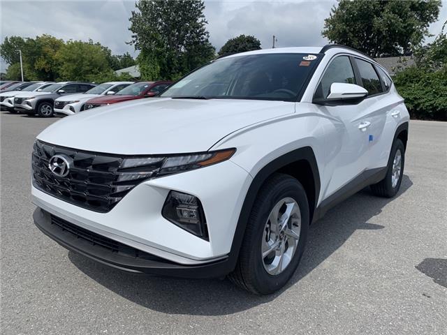 2022 Hyundai Tucson Preferred (Stk: S22104) in Ottawa - Image 1 of 21