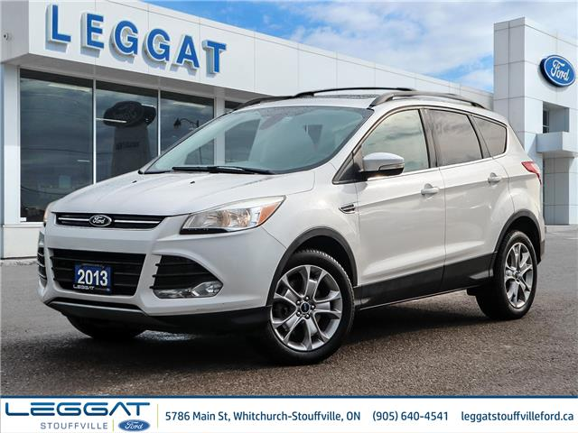 2013 Ford Escape SEL (Stk: 20-33-171A) in Stouffville - Image 1 of 29