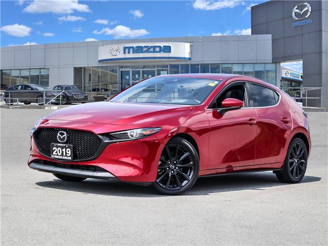 2019 Mazda Mazda3 Sport GT (Stk: LT1134) in Hamilton - Image 1 of 24