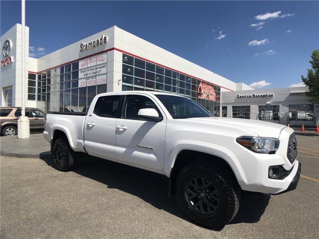 2020 Toyota Tacoma Base (Stk: 9490A) in Calgary - Image 1 of 23