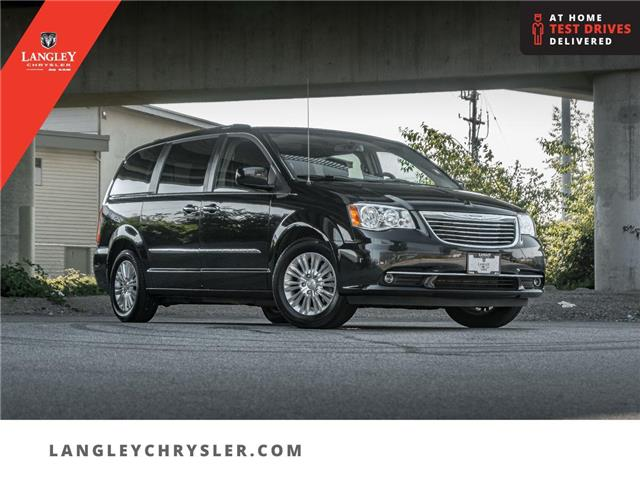 2015 Chrysler Town & Country Premium (Stk: LC0931) in Surrey - Image 1 of 27