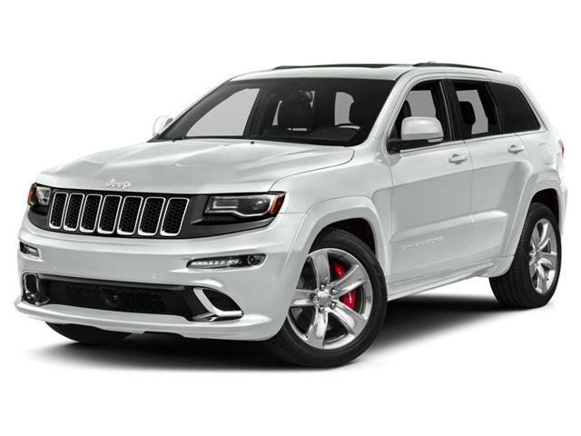 2016 Jeep Grand Cherokee SRT (Stk: 1M298A) in Quebec - Image 1 of 10