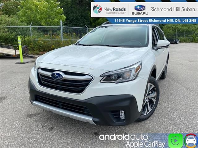 2022 Subaru Outback Limited (Stk: 36141) in RICHMOND HILL - Image 1 of 23