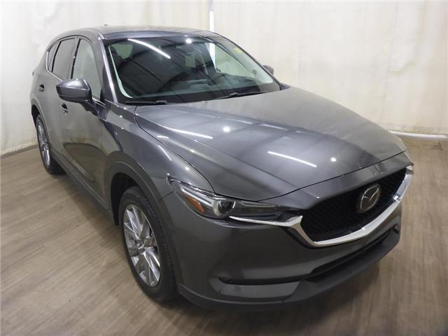 2019 Mazda CX-5 GT (Stk: 21081023) in Calgary - Image 1 of 30