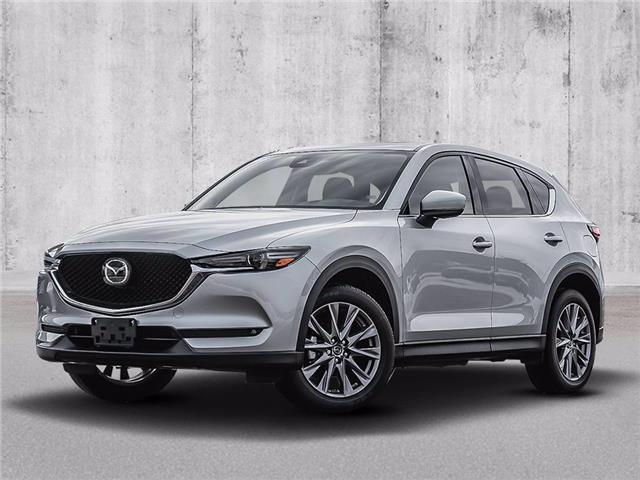 2021 Mazda CX-5 GT (Stk: 431863) in Dartmouth - Image 1 of 23