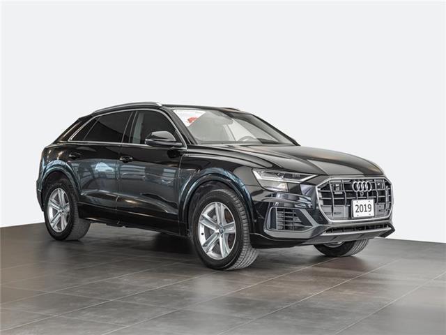 2019 Audi Q8 55 Progressiv (Stk: 93729A) in Nepean - Image 1 of 21