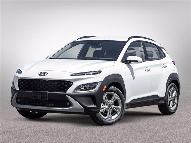 2022 Hyundai Kona Preferred (Stk: D20090) in Fredericton - Image 1 of 23