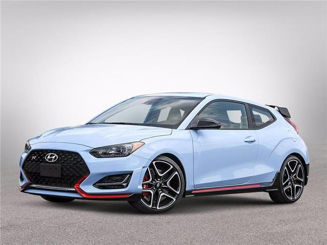 2022 Hyundai Veloster N BASE (Stk: D20091) in Fredericton - Image 1 of 23