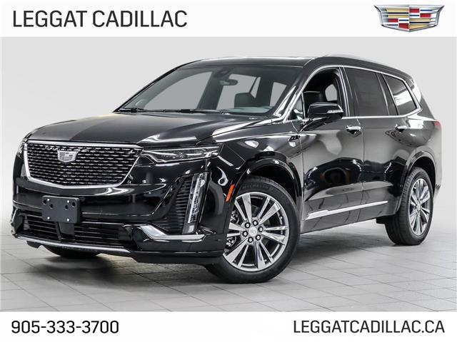 2022 Cadillac XT6 Premium Luxury (Stk: 219662) in Burlington - Image 1 of 30