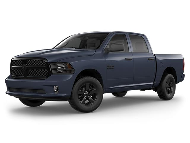 2021 RAM 1500 Classic Tradesman (Stk: 1M391) in Quebec - Image 1 of 1