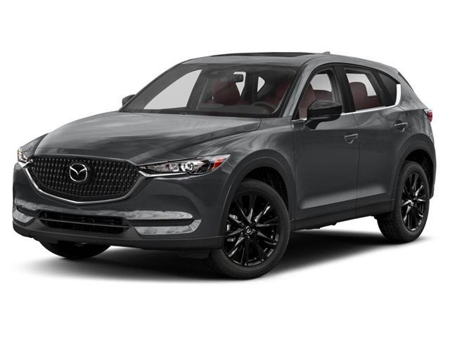 2021 Mazda CX-5 Kuro Edition (Stk: N210711) in Markham - Image 1 of 9
