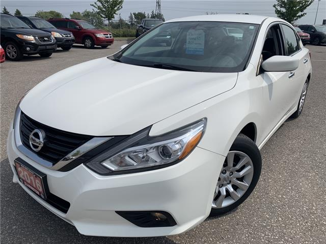 2016 Nissan Altima 2.5 (Stk: GN337918) in Bowmanville - Image 1 of 15