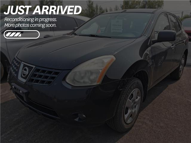 2010 Nissan Rogue  (Stk: H15979D) in North Cranbrook - Image 1 of 2