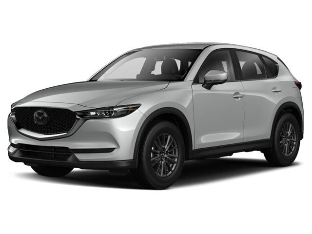 2021 Mazda CX-5 GS (Stk: 21257) in Fredericton - Image 1 of 2