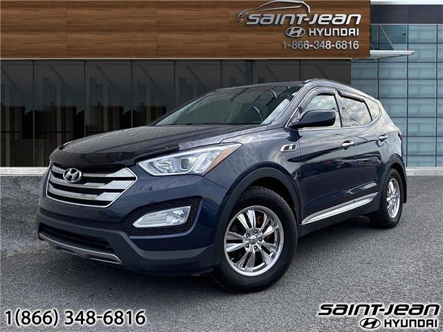 2013 Hyundai Santa Fe Sport  (Stk: H5023V) in Saint-Jean-sur-Richelieu - Image 1 of 19