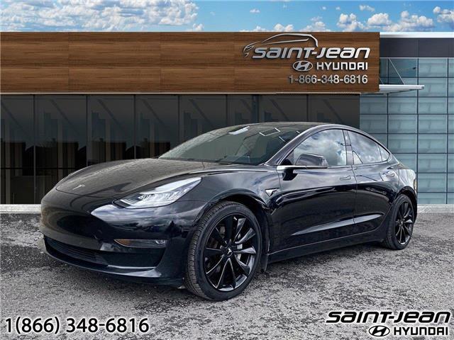 2018 Tesla Model 3  (Stk: A5029J) in Saint-Jean-sur-Richelieu - Image 1 of 13