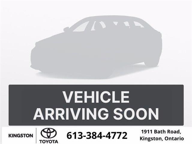 2018 Toyota RAV4 Hybrid LE+ (Stk: P19536) in Kingston - Image 1 of 1