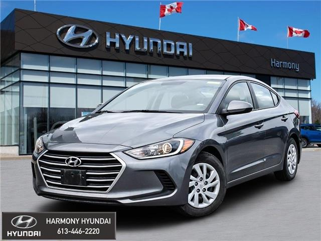 2018 Hyundai Elantra GL (Stk: 21270a) in Rockland - Image 1 of 23