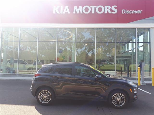 2019 Hyundai Kona 2.0L Luxury (Stk: X5120A) in Charlottetown - Image 1 of 20