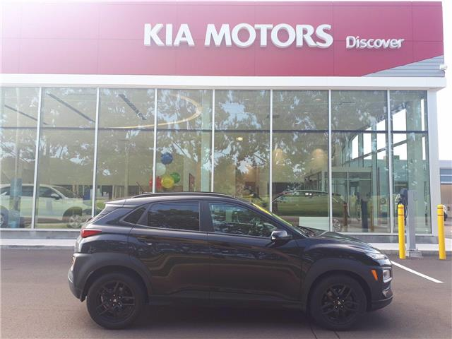 2020 Hyundai Kona 2.0L Luxury (Stk: X5121A) in Charlottetown - Image 1 of 21