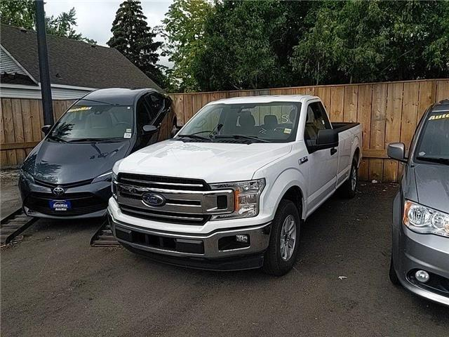 2019 Ford F-150  (Stk: A9619) in Sarnia - Image 1 of 11
