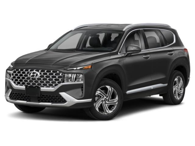 2022 Hyundai Santa Fe Preferred (Stk: D20068) in Fredericton - Image 1 of 1