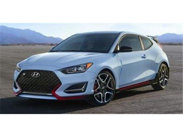 2022 Hyundai Veloster N BASE (Stk: D20081) in Fredericton - Image 1 of 1