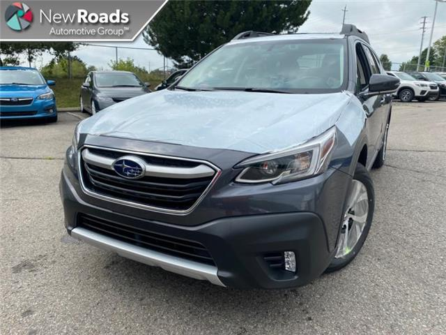 2022 Subaru Outback Limited (Stk: S22013) in Newmarket - Image 1 of 23