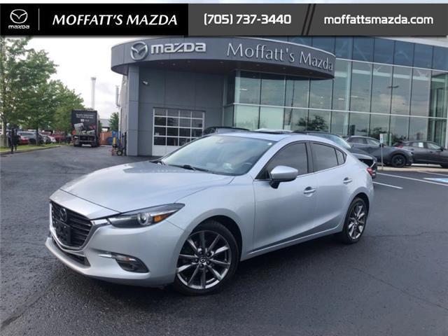2018 Mazda Mazda3 GT (Stk: 29295) in Barrie - Image 1 of 23