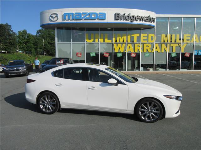 2019 Mazda Mazda3 GT (Stk: ) in Hebbville - Image 1 of 19