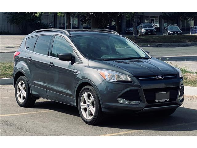 2016 Ford Escape SE (Stk: 104894A) in Markham - Image 1 of 14